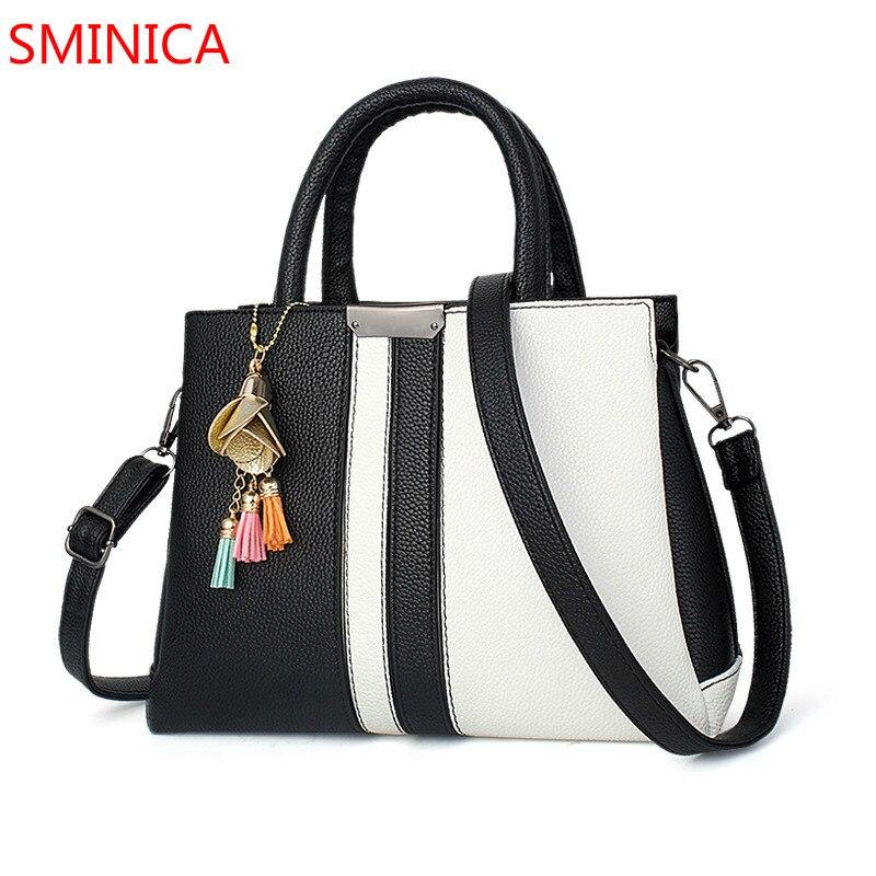 famous brand women bags luxury leather handbags ladies large casual tote shoulder bag vintage crossbody bolsas shopping big bag  цены