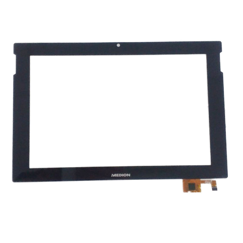New 10.1 Tablet For Medion Lifetab S10346 (MD99282) Touch screen digitizer panel replacement glass Sensor Free Shipping