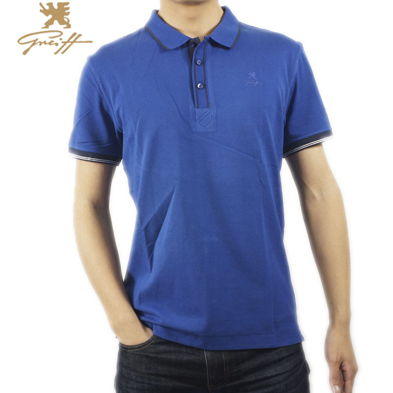 2015 men brand famous cotton polo shirt short sleeve t for All polo shirt brands