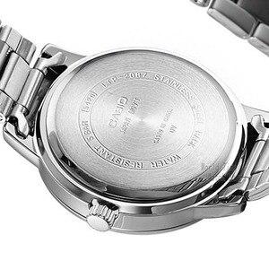 Image 2 - Casio смотреть женские часы лучший бренд класса люкс 50м Водонепроницаемый Кварцевые часы женские Подарки Светящиеся Часы Спортивные часы Бизнес классические женские часы reloj mujer relogio feminino zegarek damski