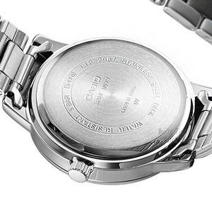 Image 2 - Casio watch women watches top brand luxury set 50m Waterproof ladies watch Quartz watch women Gifts Clock Sport watch reloj muje