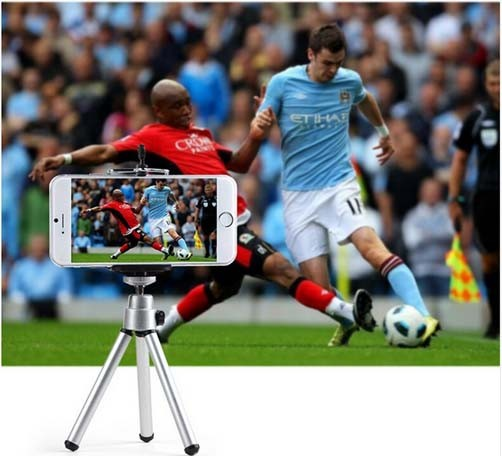 16 New 10in1 Phone Camera Lens Kit 8x Telephoto Lens + Wide Angle + Macro Lens +Fish Eye +Selfie Stick Monopod + Mini Tripod 13