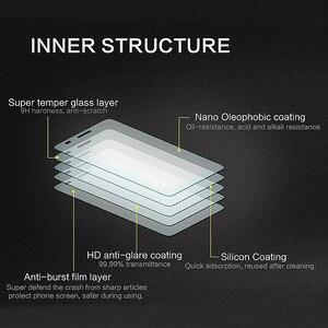 Image 4 - Para Lenovo P70 P 70 9 H Segurança Protetor de Tela De Vidro Temperado 0.26 MILÍMETROS Película Protetora Sobre P70 T Dual Sim TD LTE pelicula de vidro