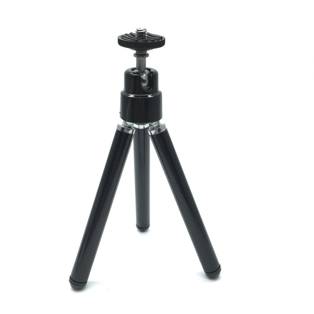 Tripod Stand Selfie Digital Camera Phone Portable