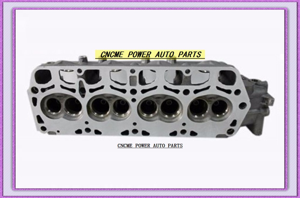 Buy toyota 3vze cylinder head and get free shipping on