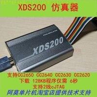 XDS200 cJTAG emulador suporta CC2650 CC2640 CC2630 2620|Sensores ABS| |  -