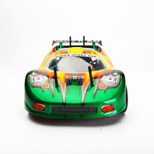 RC Car 4wd Nitro Gas Power Remote Control Car 1/10 Scale