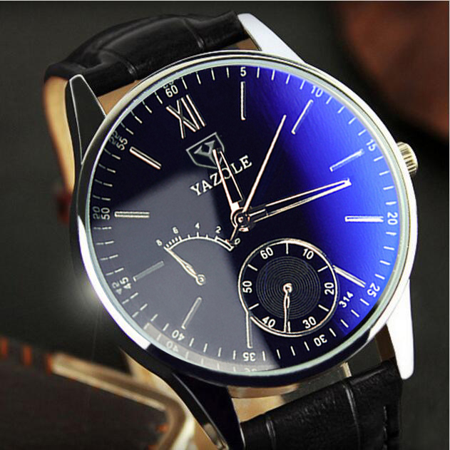 YAZOLE 2017 Men Watch Male Quartz Wrist Watches Men Clock Top Brand Luxury Famous Quartz-Watch Boys hodinky Relogio Masculino classic simple star women watch men top famous luxury brand quartz watch leather student watches for loves relogio feminino