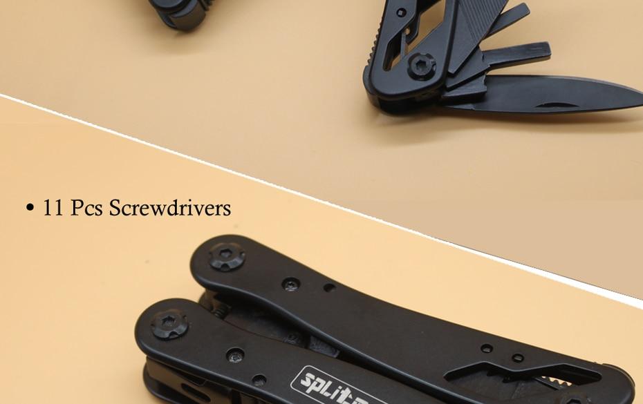 Cheap folding plier