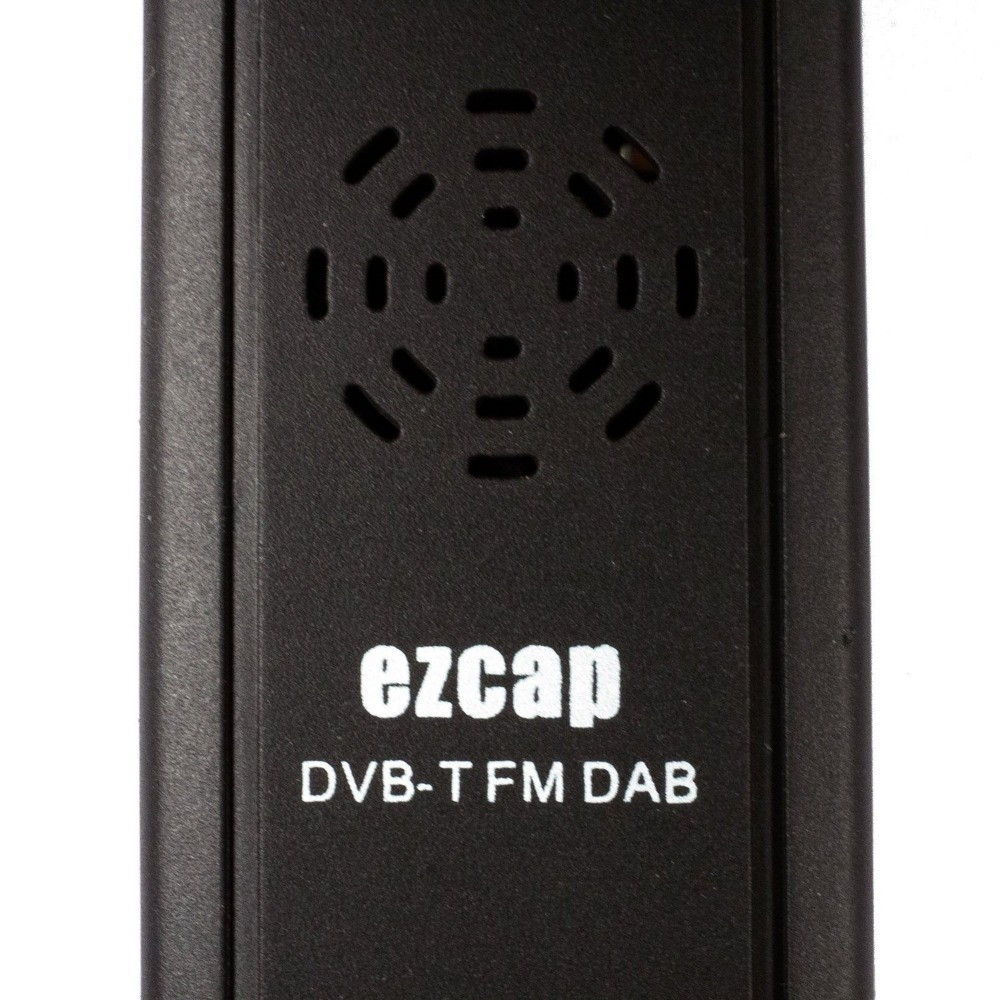 EZTV645 USB DVB-T DAB FM Digital TV Tuner Receiver Stick