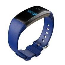 D. w. l intelligence браслет wp101 smart монитор сердечного ритма фитнес-трекер кислорода монитор артериального давления wearfit 2.0 рк xiaomi 2