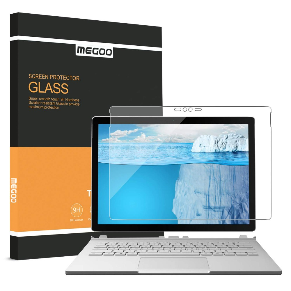 For Microsoft Surface Pro 3 Premium Temper Tempered Glass Screen Protector
