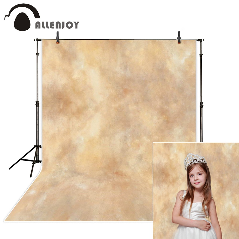 Allenjoy photography backdrops dark pure color muslin background backgrounds for photo studio 200*300cm