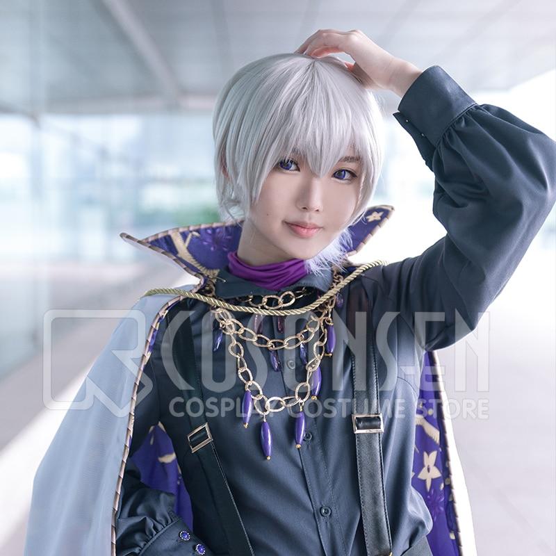 Anime IDOLiSH7 WiSH VOYAGE OP Osaka Sogo Cosplay Costume COSPLAYONSEN All Sizes