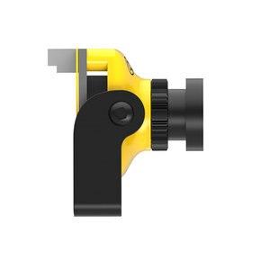 "Image 5 - Caddx 터보 마이크로 F2 1/3 ""CMOS 2.1mm 1200TVL 16:9/4:3 NTSC/PAL 저 지연 FPV 미니 카메라 4.5g RC 모델 업그레이드 Caddx F1"