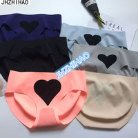 4 pcs/lot briefs Sexy panties calcinha underwear women lingerie bragas culotte femme bielizna damska panty Hips lift