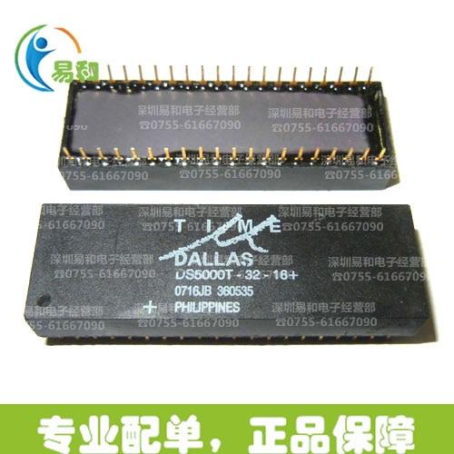 DS5000T-32-12 DS5000T-32-16+ DS5000T