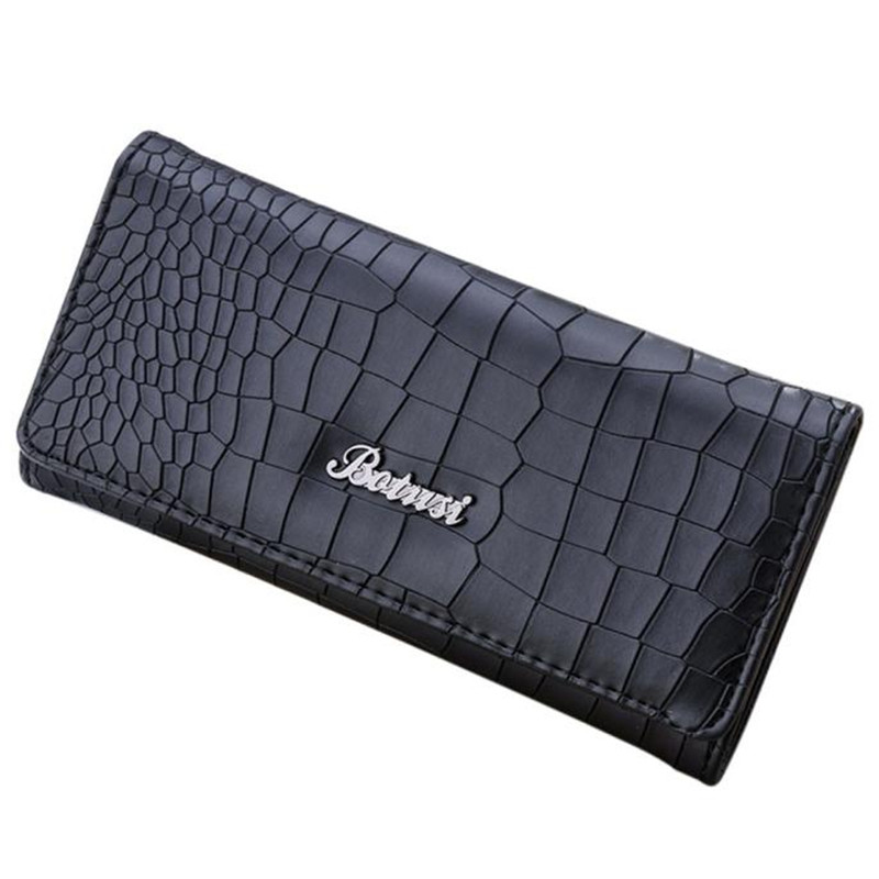 R1  new brand and fashion wallet Women coin purse Stone Pattern Leather Purse Long Wallet credit card holder Handbag jahnavi ravula pawan kumar avadhanam and r k mishra credit and risk analysis by banks