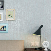 beibehang New fine pressure non woven wallpaper simple modern decent living room wallpaper restaurant decoration wallpaper