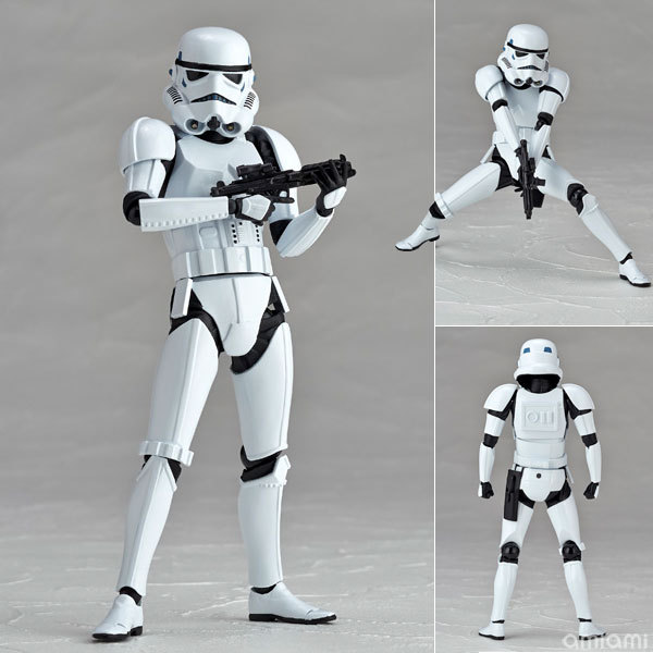 6 Star Wars Figure Action The Force Awakens Black Series Darth Vader Stormtrooper Model Toy For Kid's Gift star wars taiko yaku stormtrooper 1 8 scale painted variant stormtrooper pvc action figure collectible model toy 17cm kt3256