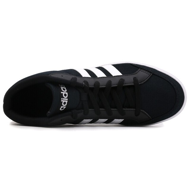 Original New Arrival  Adidas VS SET MID Men's  Basketball Shoes Sneakers