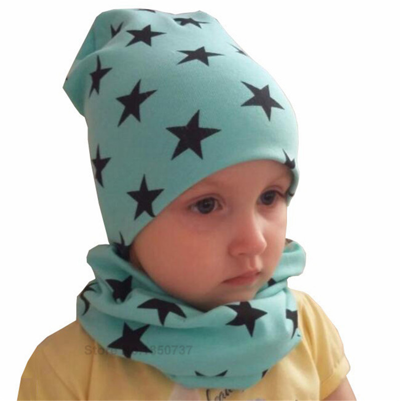 cotton baby hat