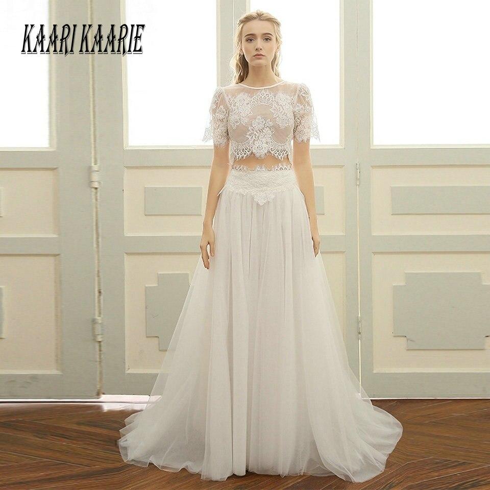 Buy Used Wedding Gowns: Aliexpress.com : Buy Sexy White Long Wedding Dress 2019