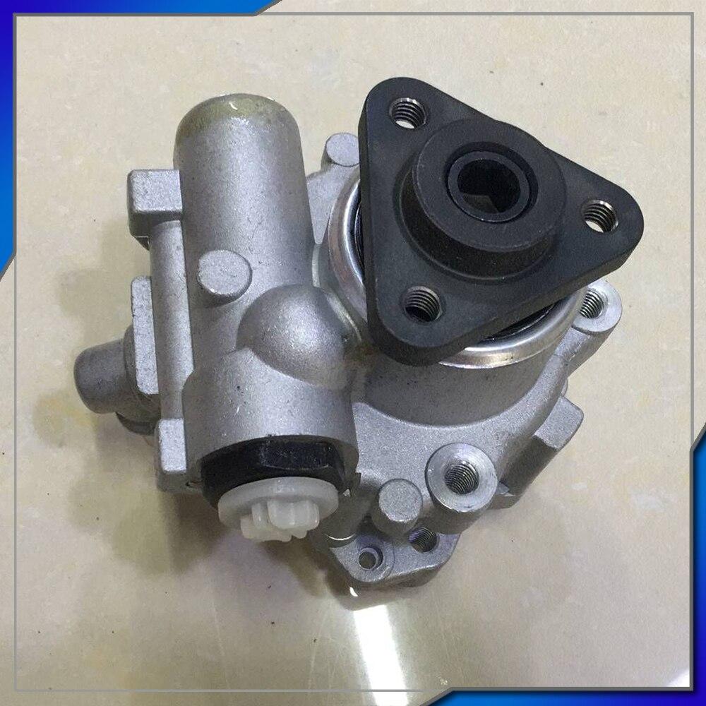 Мощность насоса рулевого управления подходит для BMW E46 3 серии 330 325 330i 325xi 330Ci 32416753274