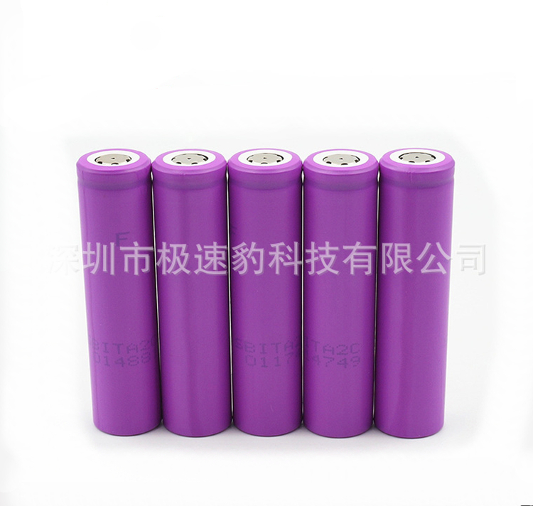 Free DHL for original SANYO UR16650ZTA <font><b>16650</b></font> 2500mAh 3.7V Li-ion Lithium ion Rechargeable chargeable <font><b>Batteries</b></font> Cell image