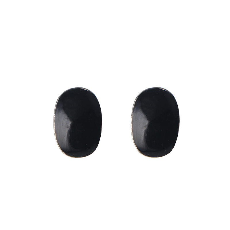 Fashion Cute Beautiful New Exotic Coffee Beans Earring (Black) for ...