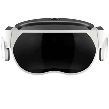 top end shadow creator all in one holographic 3d ar glasses with gesture control and camera