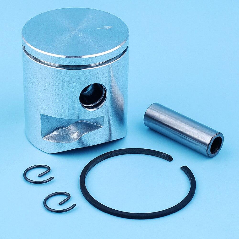 39mm Piston Ring Pin Circlips Set For Husqvarna 235 236 236E 240 240E Chainsaw 545081894,545 08 18-94