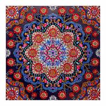 mandala Moge Diamond Painting Partial Round geometric abstract floral New DIY Toy sticking drill cross embroidery 5D simple