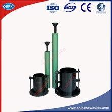 Manual Portable Soil Compction Instrument Soil Proctor Compactor