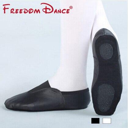 Спортивная обувь из натуральной кожи для мужчин и женщин, без шнуровки, для гимнастики, фитнеса, йоги, джаза, танцев, пляжа, кемпинга|Обувь для танцев|   | АлиЭкспресс