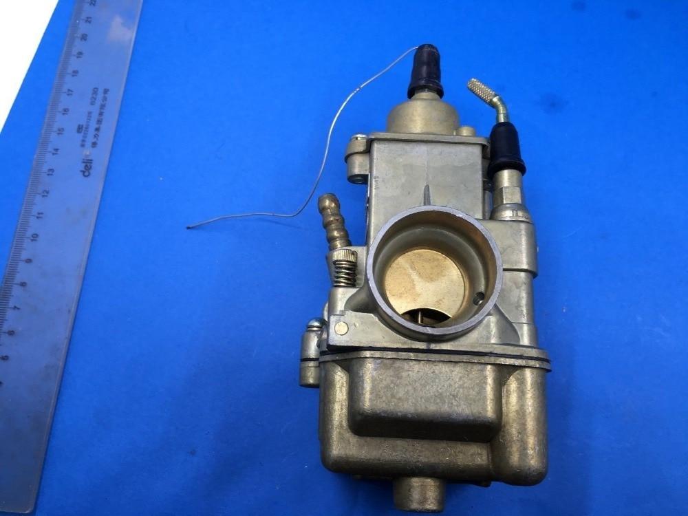 Carburateur SherryBerg russe pour Dnepr MT Ural Pekar carburateur pekar 12 volts K65T carb ajustement K65B Dnepr Ural carby carburateur K750