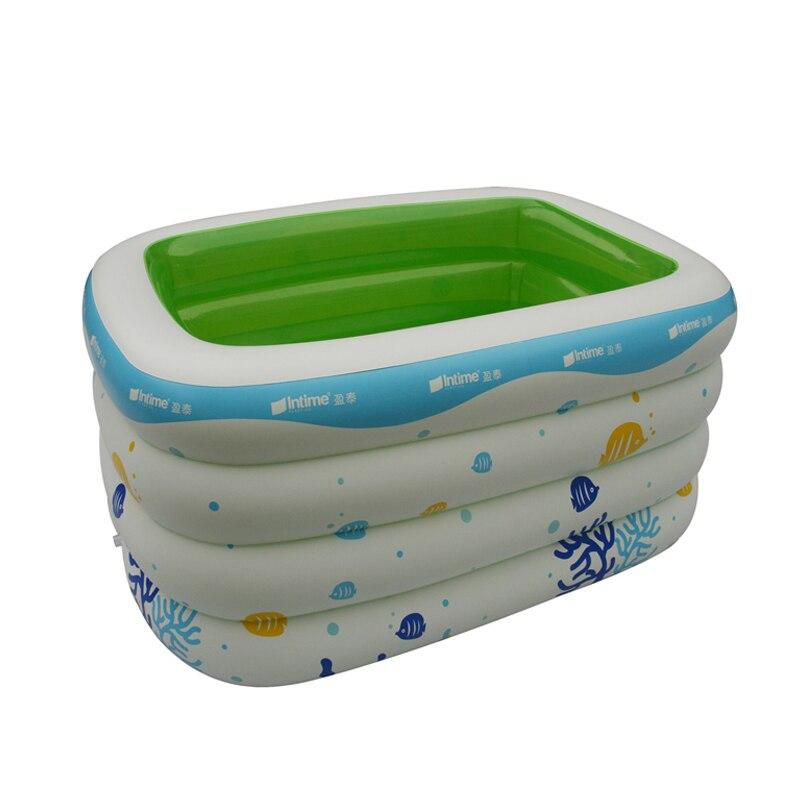 new stampato piscina gonfiabile vasca da bagno babys piscine per bambini havuz piscina per bambini pvc