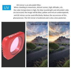 Image 5 - for DJI OSMO POCKET Lens Filter Set UV CPL ND4 ND8 ND16/32/64 Star Filters , DJI OSMO POCKET Accessories
