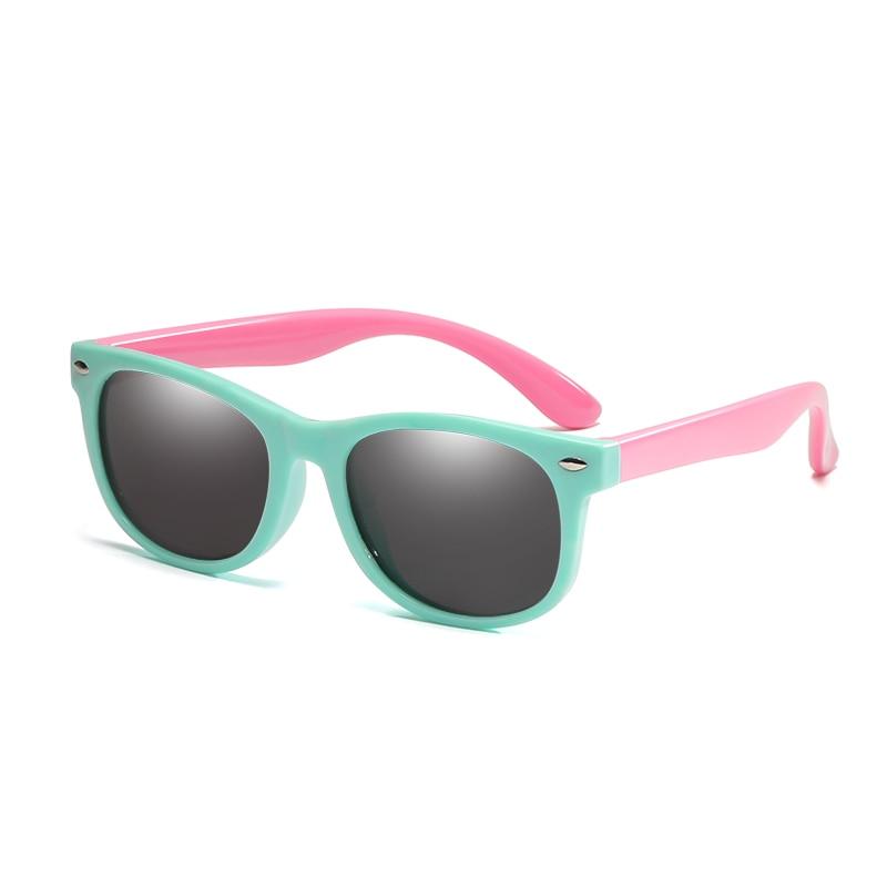 Light Green Pink