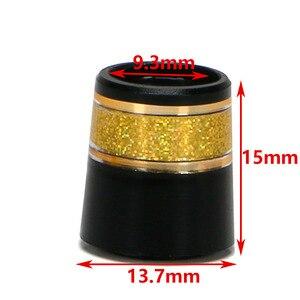 Image 4 - Nuevas normas de GOLF para hierros especificaciones: interior * superior * exterior tamaño 9,3*14*13,8mm envío gratis