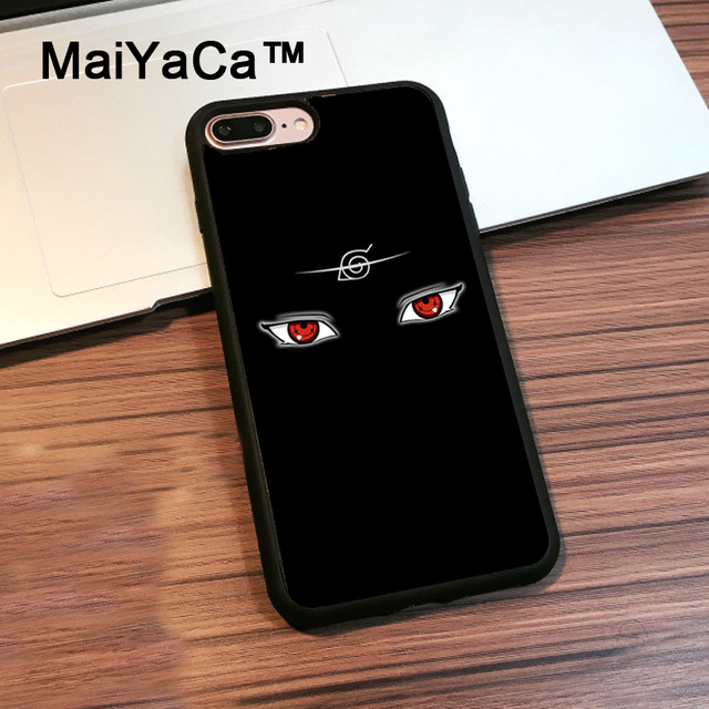 naruto phone case iphone 8