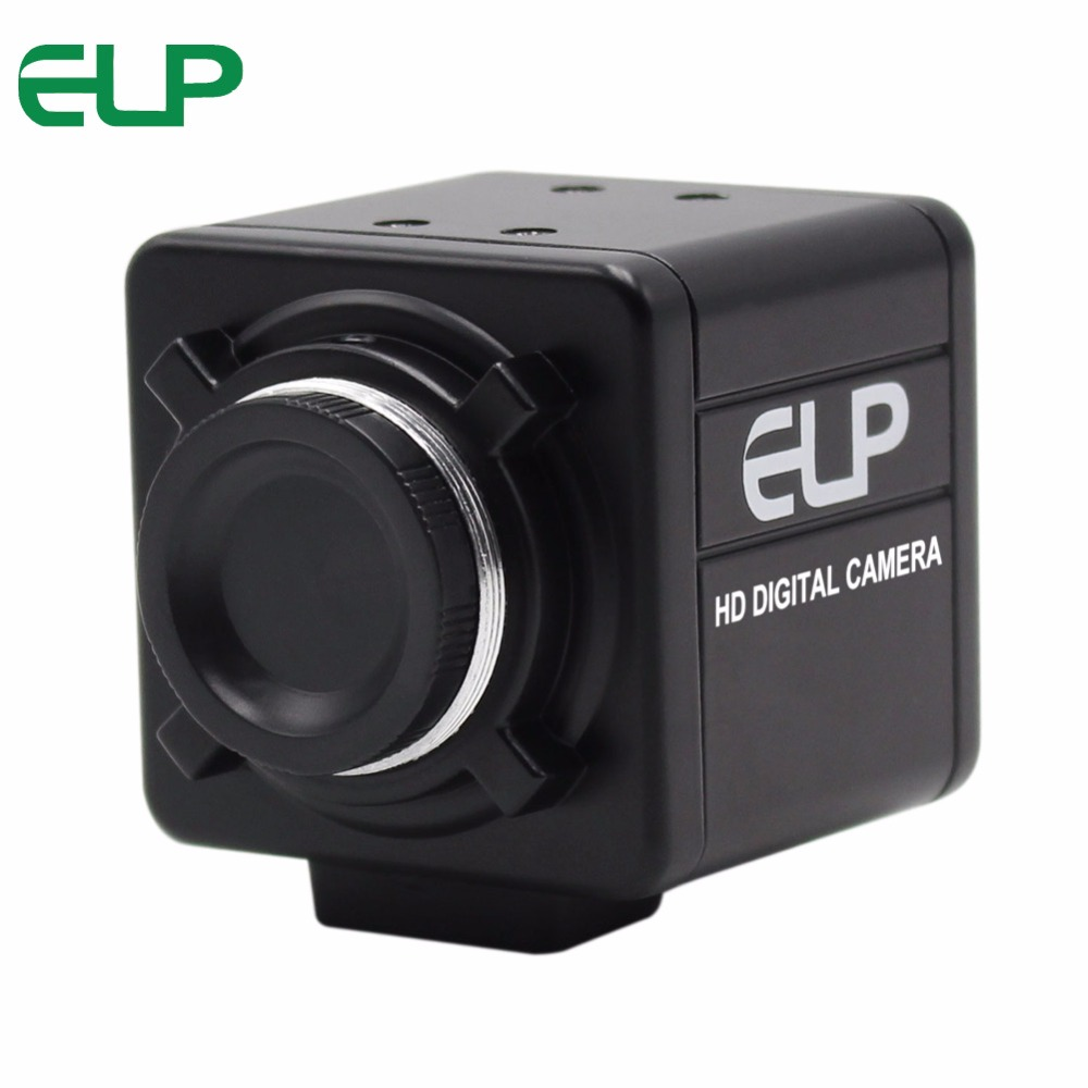 CS Mount 5MP 2592X1944 usb Video Surveillance camera for taxi security system bodyboard mount
