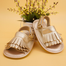 Baby shoes soft bottom baby casual fashion must be sandals toddler spring and summer