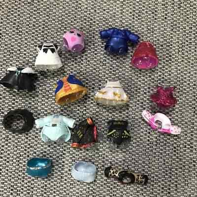 LOL clolthes серия 5 аксессуаров на продажу оригинальная коллекция кукол Прямая поставка