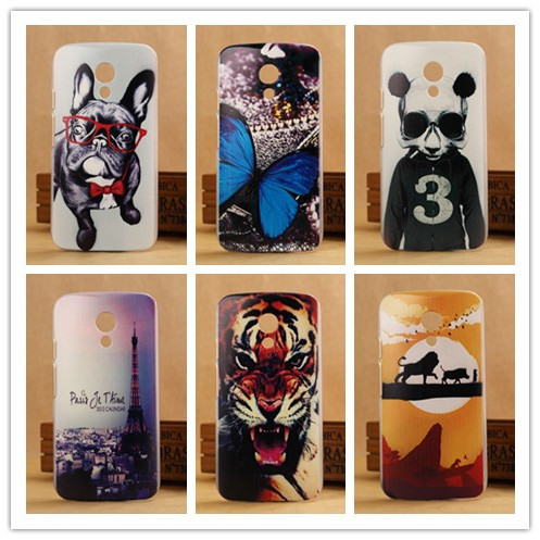 2015 New Painting Hard Case For Motorola Moto G2 G+1 XT1063 XT1068 XT1069 Back Cases For Moto G 2nd Gen Phone Cover PY