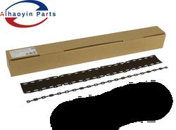 Dla Ricoh Aficio MPC5502 MPC3002 MPC3502 MPC4502 C4502A C5502A części utrwalacza mocowanie oleju tkanina bawełniana taśma tkanina