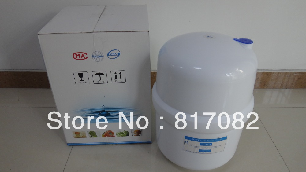 On sale water storage tank 3.2 G pressure bucket tank 50