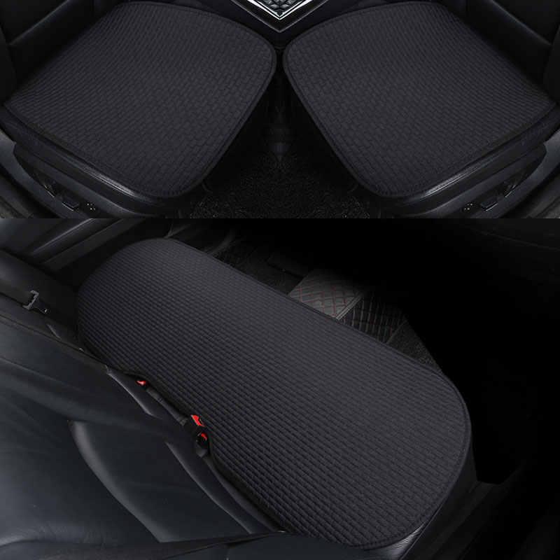 Auto seat cover covers protector auto Interieur accessoires voor honda hrv Avancier crossfit crosstour insight spirior vezel civic