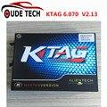 New Ktag V2.13 Unlimited Version High Quality K Tag Master Ecu Programming Tool K-tag Hardware V6.070 Diagnostic-tool