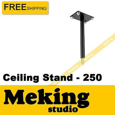 Photo Studio Lighting Light Stand Ceiling Stand Overhead Stand - 25cm